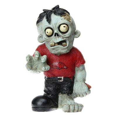 Arkansas Zombie Figurines