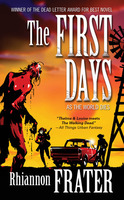 As The World Dies: The First Days: A Zombie Trilogy