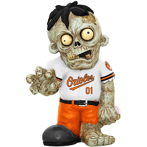 Baltimore Orioles Zombie Figurines