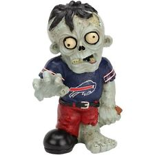 Buffalo Bills Zombie Figurines