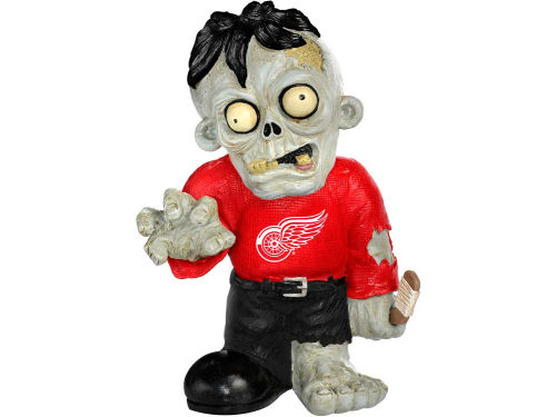 Detroit Red Wings Zombie Figurines