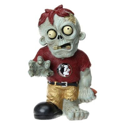 Florida State Zombie Figurines