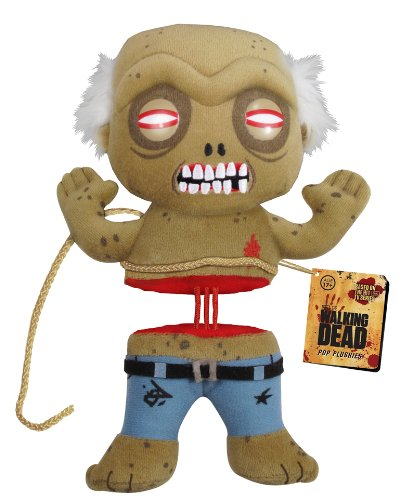 Funko Pop Plush Walking Dead Well Zombie