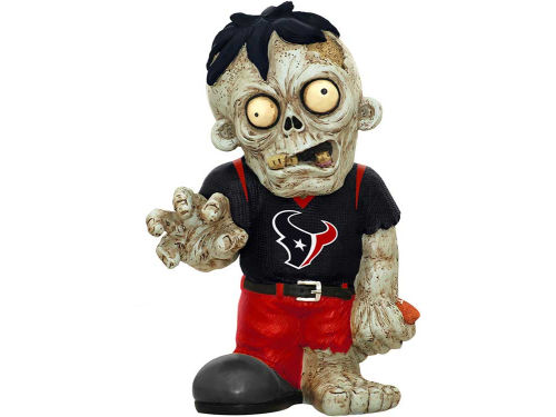 Houston Texans Zombie Figurines