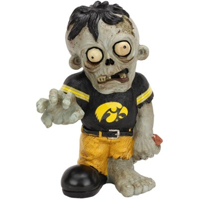 Iowa Zombie Figurines
