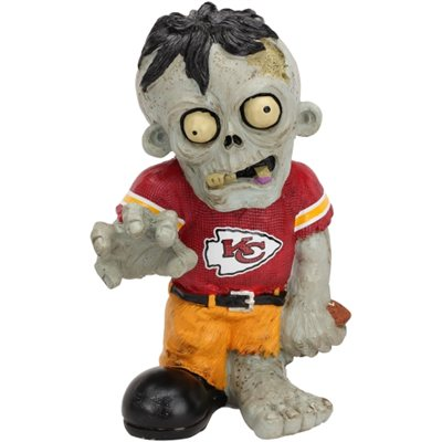Kansas City Chiefs Zombie Figurines