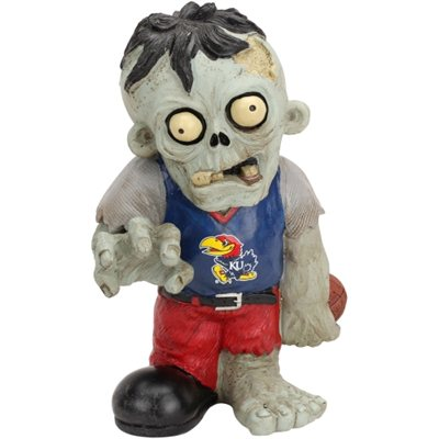 Kansas Zombie Figurines