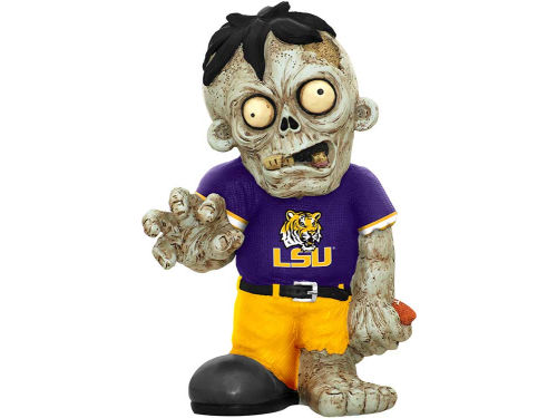 LSU Zombie Figurines