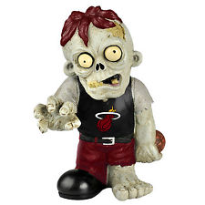 Miami Heat Zombie Figurines