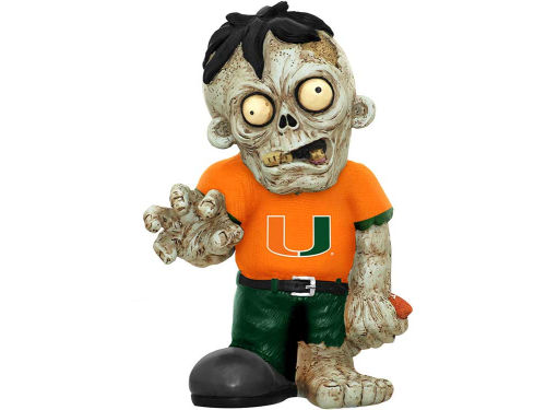 Miami Zombie Figurines