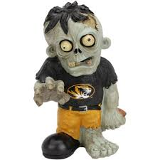 Missouri Zombie Figurines