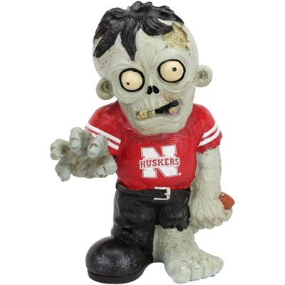 Nebraska Zombie Figurines