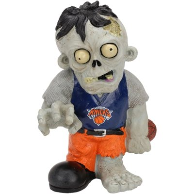 New York Knicks Zombie Figurines