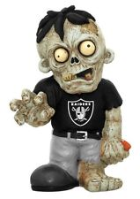 Oakland Raiders Zombie Figurines