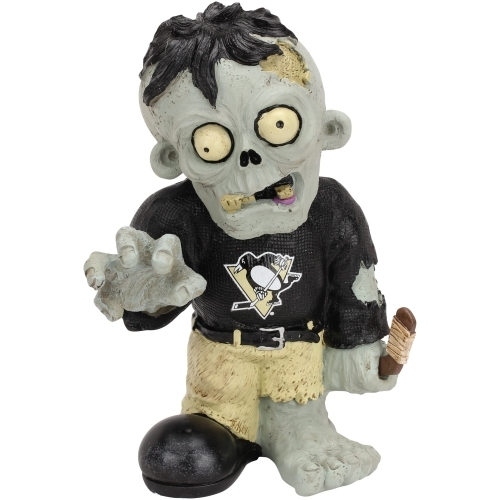 Pittsburgh Penguins Zombie Figurines