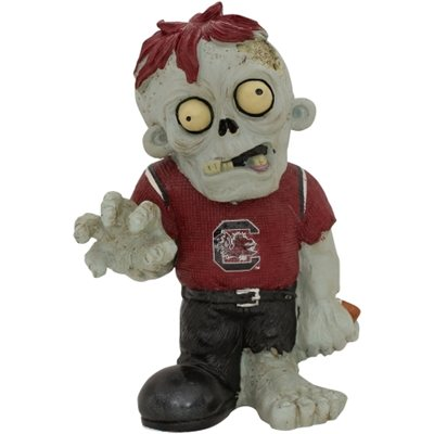 South Carolina Zombie Figurines