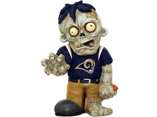 St Louis Rams Zombie Figurines
