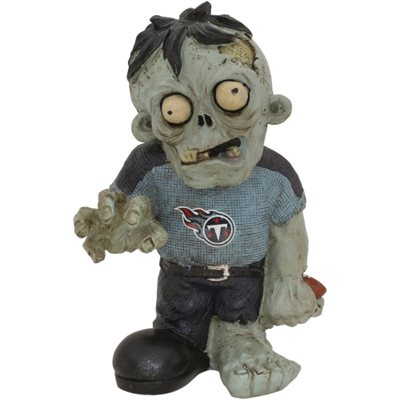 Tennessee Titans Zombie Figurines