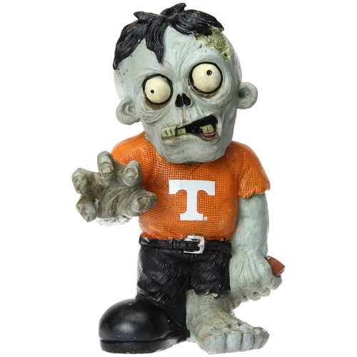Tennessee Zombie Figurines