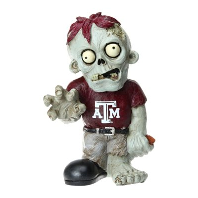 Texas A&M Zombie Figurines