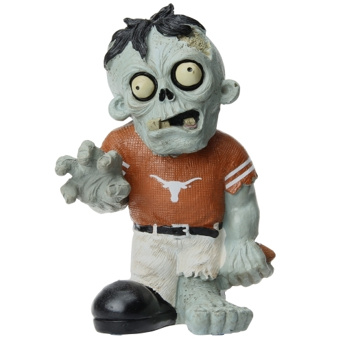 Texas Zombie Figurines