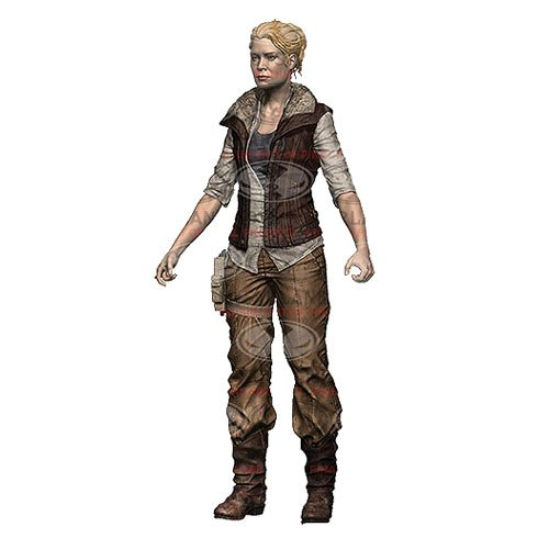 The Walking Dead Action Figure Andrea