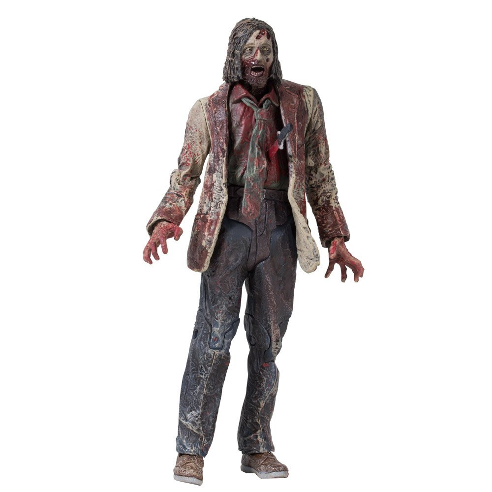 The Walking Dead Action Figure Autopsy Zombie