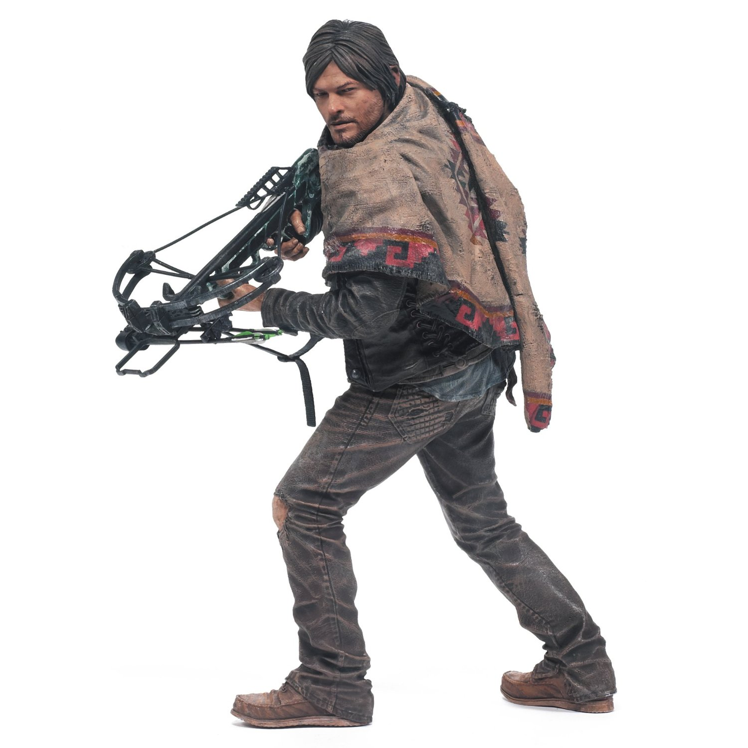 The Walking Dead Action Figure Daryl Dixon