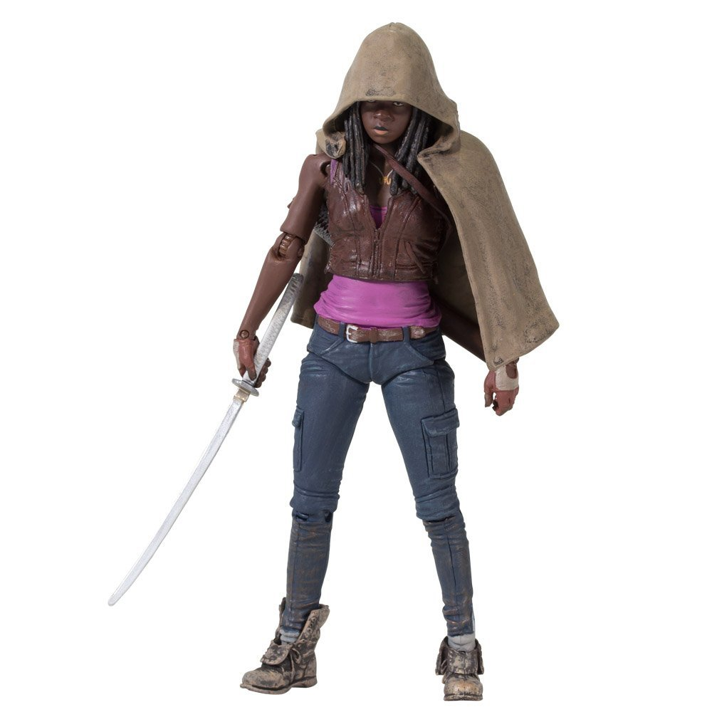 The Walking Dead Action Figure Michonne