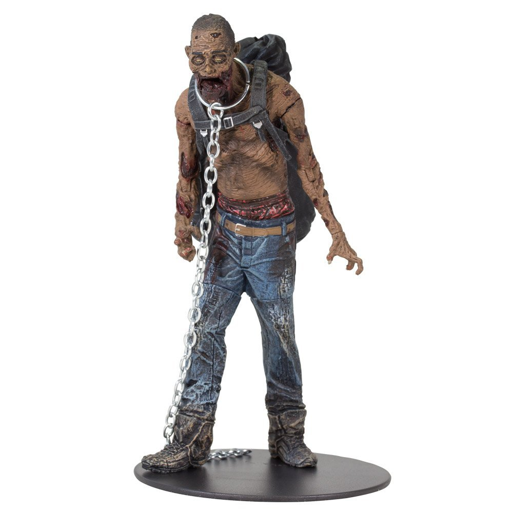 The Walking Dead Action Figure Michonnes Pet 1