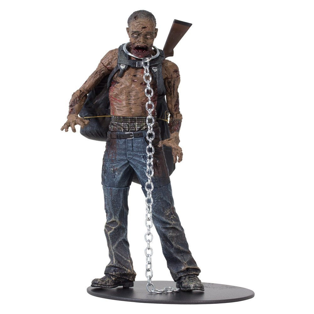 The Walking Dead Action Figure Michonnes Pet 2