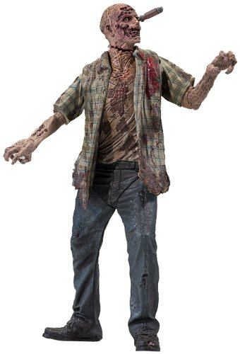 The Walking Dead Action Figure RV Zombie