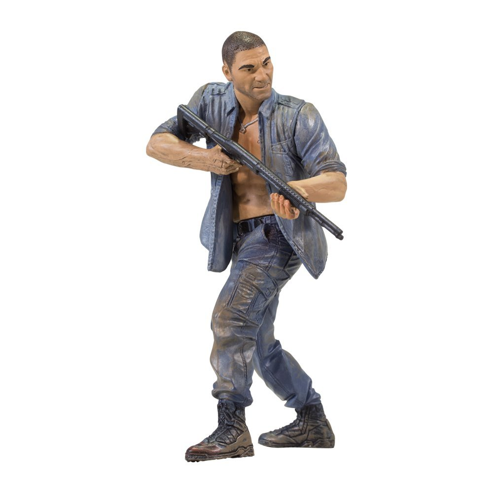 The Walking Dead Action Figures Series 2 Shane Walsh