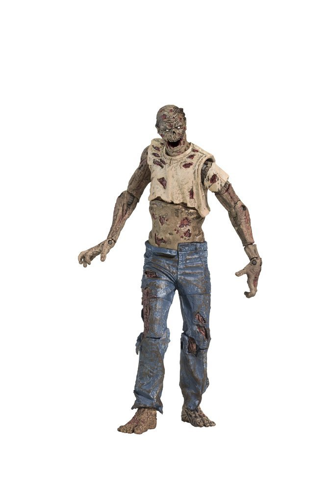 The Walking Dead Action Figure Zombie Lurker