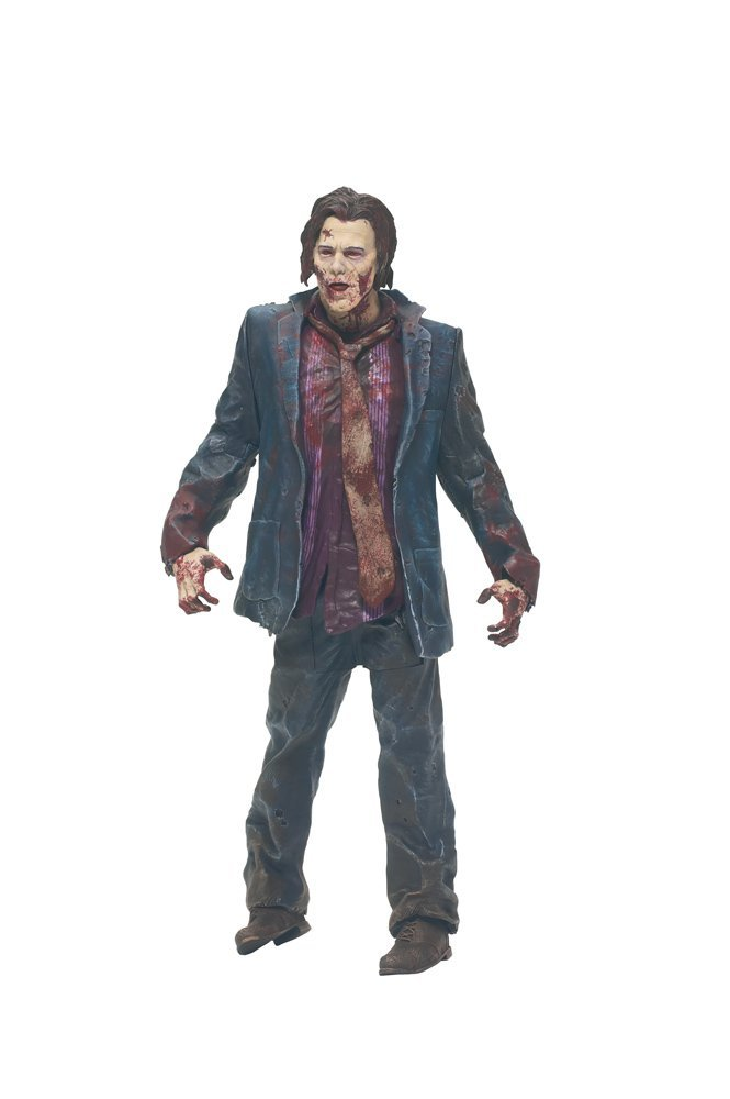 The Walking Dead Action Figure Zombie Walker