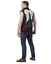 The Walking Dead Adult Daryl Dixon Vest