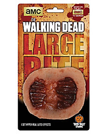 The Walking Dead Large Walker Bite Appliance