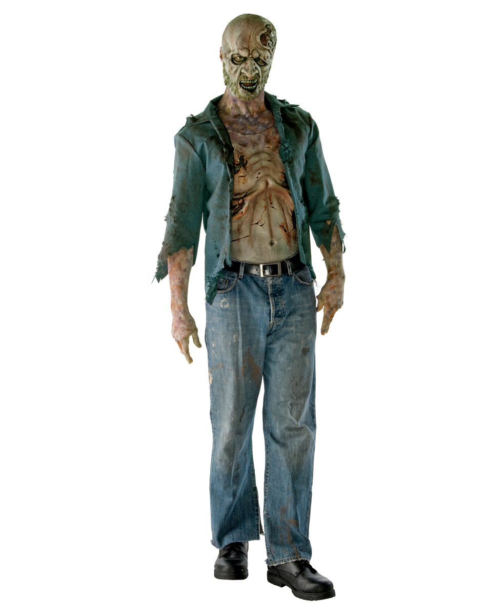 Best Mens Zombie Costumes