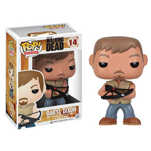 Walking Dead Vinyl Figure Daryl