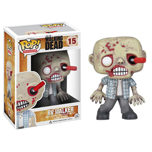 Walking Dead Vinyl Figure RV Walker