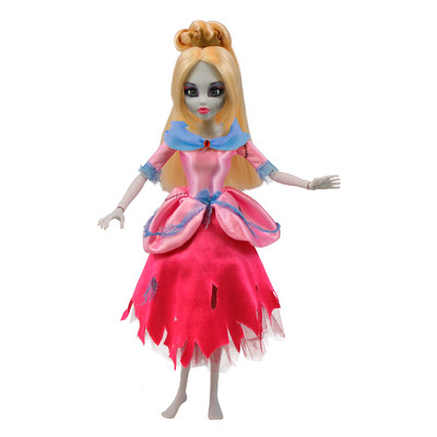 WowWee Once Upon A Zombie Cinderella Doll