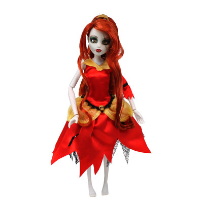 WowWee Once Upon A Zombie Belle Doll