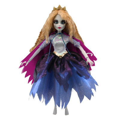 WowWee Once Upon A Zombie Sleeping Beauty Doll