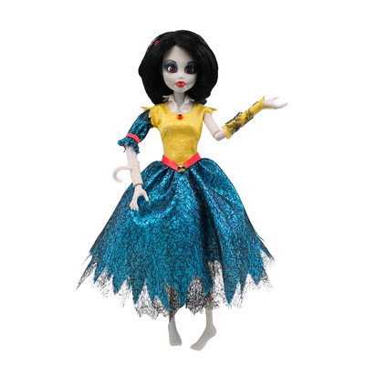 WowWee Once Upon A Zombie Snow White Doll