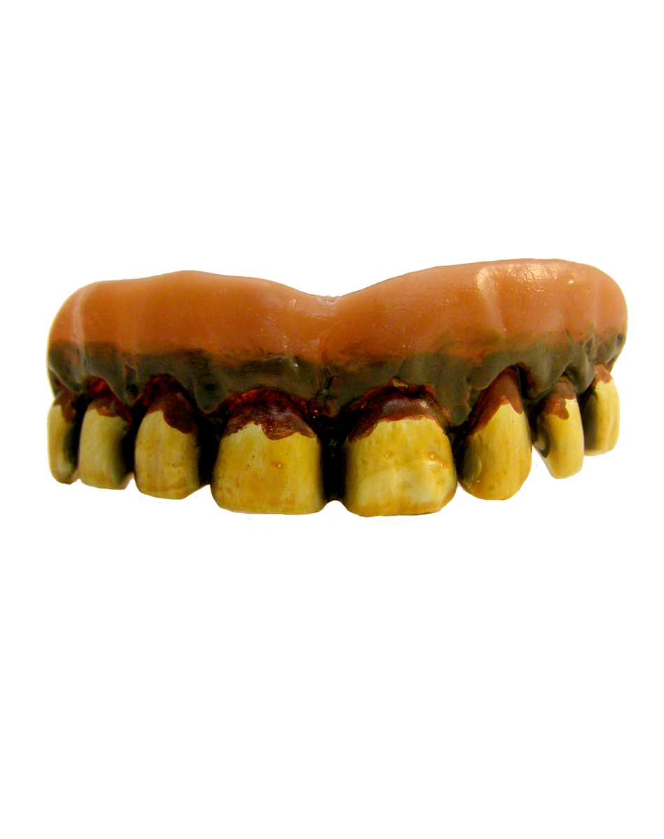 Zombie Decay Teeth