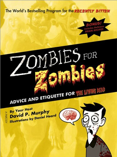 Zombies for Zombies Book