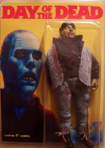 Dawn of the Dead Action Figures