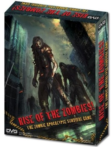 DVG: Rise of the Zombies!