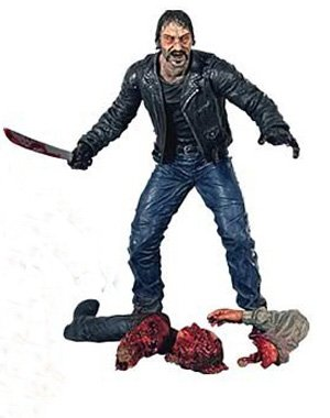 Land of the Dead Action Figures