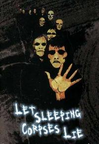 Let Sleeping Corpses Lie (1975)